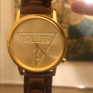 1994 Guess Watch